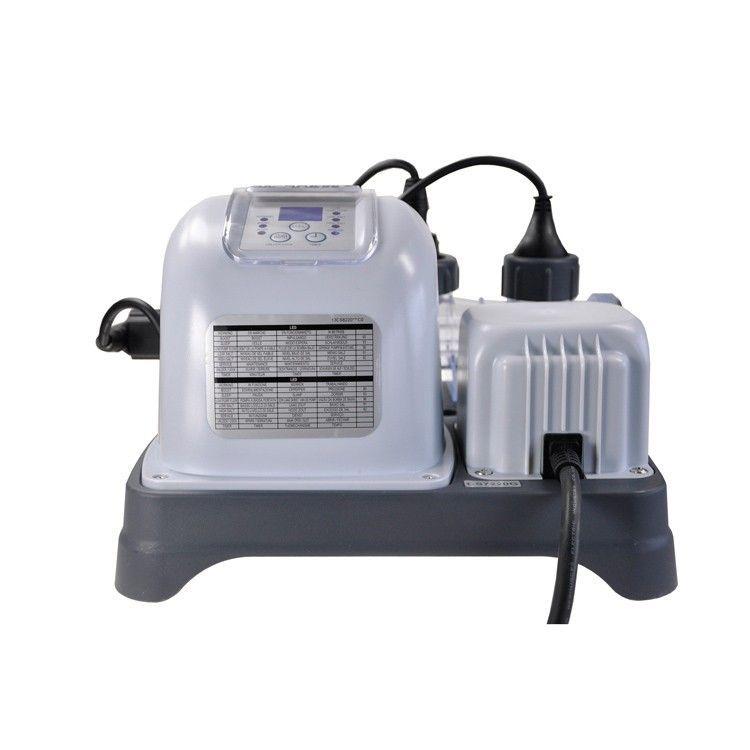 хлоргенератор 28670 Intex инструкция - фото 11