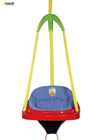 Прыгунки Hauck Disney Jump pooh