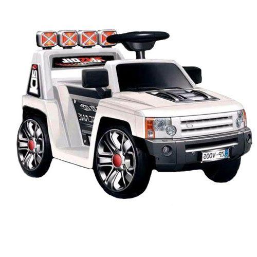 Детский электромобиль на р/у Jetem Rover
