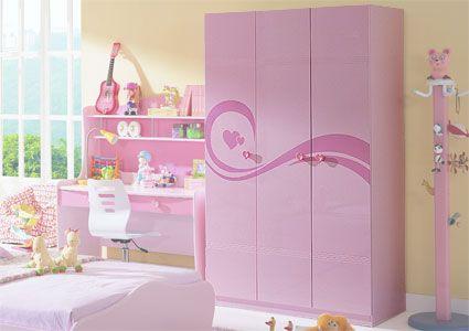 Шкаф для одежды Milli Rose