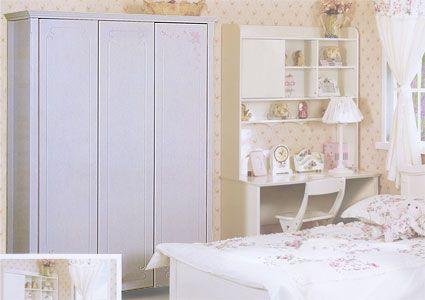Шкаф для одежды Bella, Milli Willi