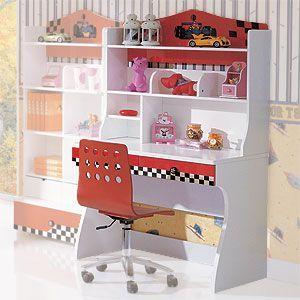 Детский письменный стол F1 Milli Willi